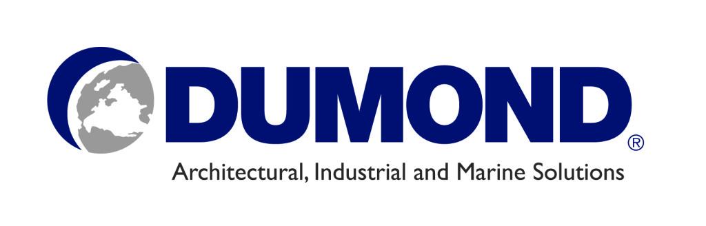 68492 Dumond Arch, Ind and Marine Logo
