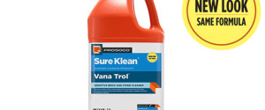 Prosoco Vana Trol Sensitive Brick and Stone Cleaner